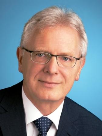 Bürgermeister Günter Martini