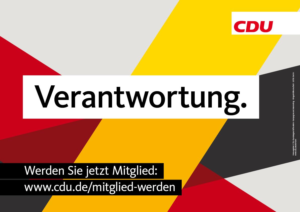 CDU Bickenbach - Übernehmen Sie Verantwortung - Werden Sie Mitglied ...