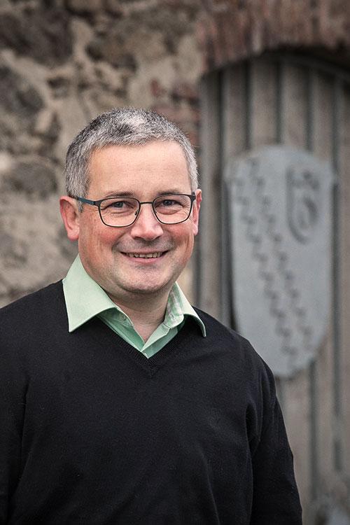 Stellv. Vorsitzender Gemeindevertretung Olaf Gries