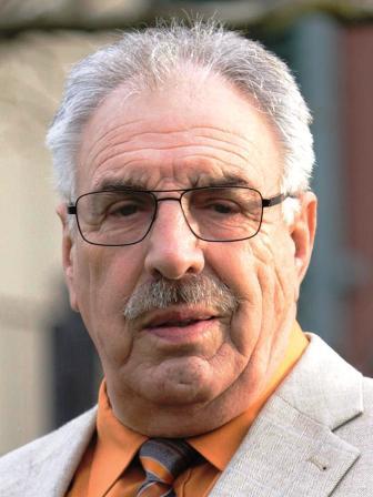 Beisitzer Walter Meißen