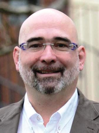 Beisitzer Rainer Flath