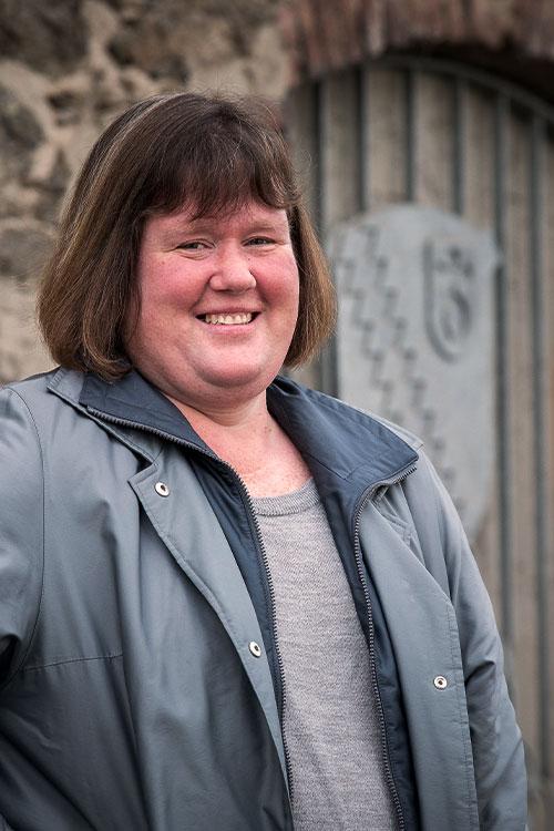 Tanja Suttheimer